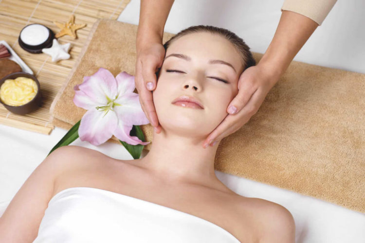van der Linden Body & Mind Wellness relax behandeling 1