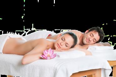 van der Linden Body & Mind Wellness relax duo massage 4