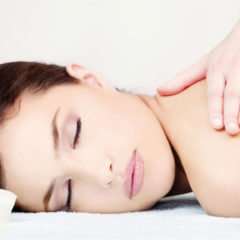 van der Linden Body & Mind Wellness ontspanningsmassage