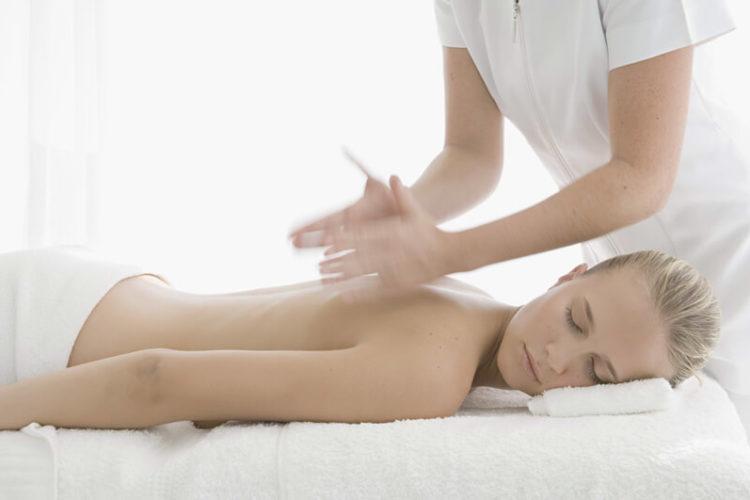 van der Linden Body & Mind Wellness relax massage dordrecht