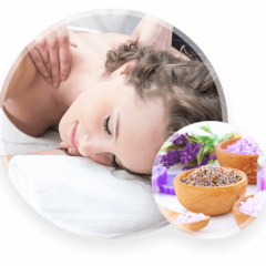 van der Linden Body & Mind Wellness relax massage 5