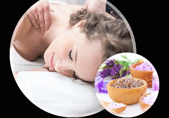 van der Linden Body & Mind Wellness relax massage 5