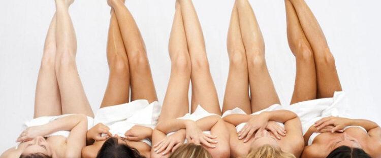 van der Linden Body & Mind Wellness relax vrouwen 01