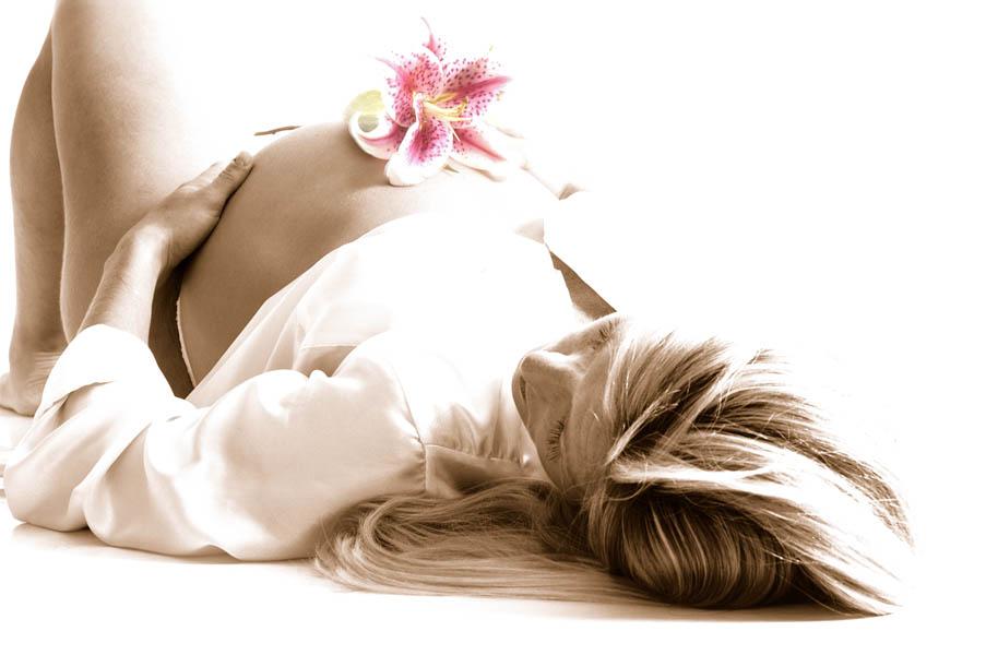 Zwangerschapsarrangement