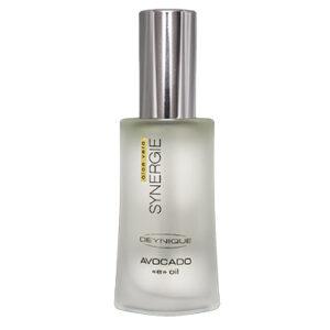 van der Linden Body & Mind Wellness Deynique Cosmetics Aloë Vera Avocado E olie