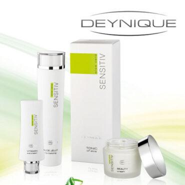 van der Linden Body & Mind Wellness Deynique Cosmetics Aloë Vera Beauty Creme couperose huid