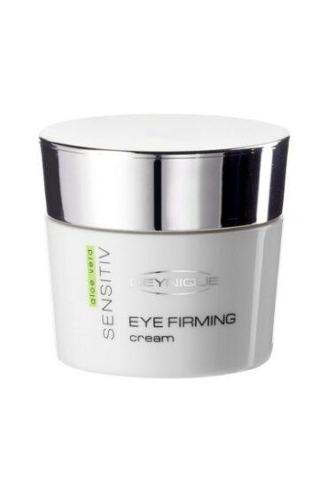 van der Linden Body & Mind Wellness Deynique Cosmetics Aloë Vera Eye-Cream