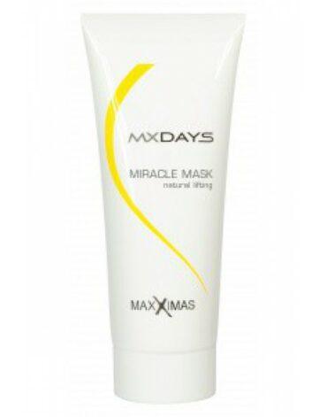van der Linden Body & Mind Wellness Deynique Cosmetics Aloë Vera Miracle facelift masker