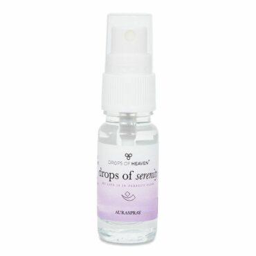 van der Linden Body & Mind Wellness Drops of serenity 10ml