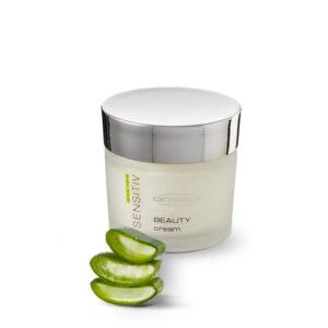 van der Linden Body & Mind Wellness Deynique Cosmetics Aloë Vera beauty cream